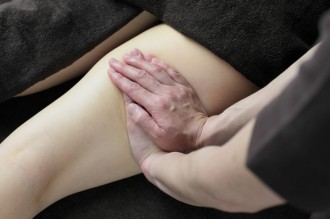 モンテセラピー膀胱経