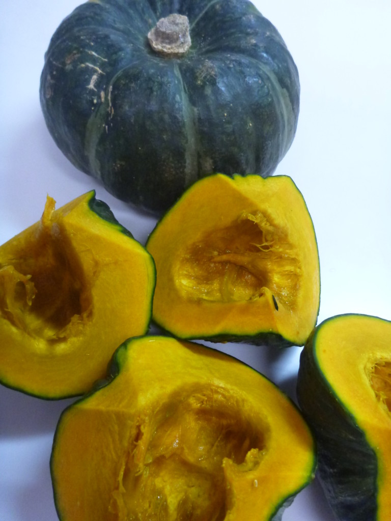 βカロテン多い野菜/かぼちゃ